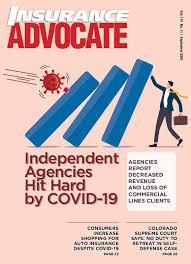 Chicago, il 60660 or www.misericordia.com would be appreciated. The Magazine Insurance Advocate