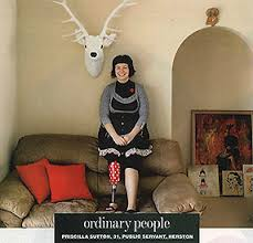 Priscilla Sutton, Ordinary People Interview, Q Weekend | Spare Parts 2012