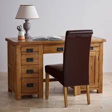 solid oak office desk. your solid oak office desk