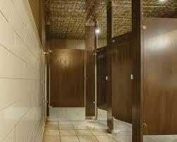 Bathroom Stall Doors Wood Kahtany - Bathroom toilet partitions