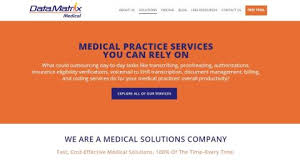 Fast Chart Medical Transcription Datamatrix Medical Review Techradar