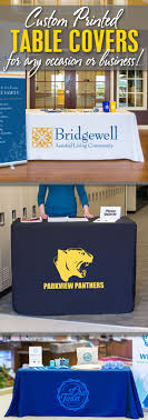 best ideas about trade show table covers head shop trade show table covers and runners custom printed table covers your logo best prices easy ordering browse our huge selection of custom