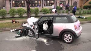 Sport Series mini cooper bmw : Mini Cooper Accident Pictures | BMW Mini Cooper | BMW Mini Cooper ...