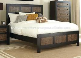 used king size bedroom set furniture four poster bed