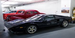 Classic Car Vault