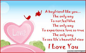 I Love You Messages For Boyfriend Quotes For Him WishesMessages Awesome Luv Messages With Pix