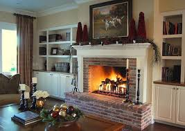 architecture brick fireplace mantel motivate dear internet here s how to build a do or