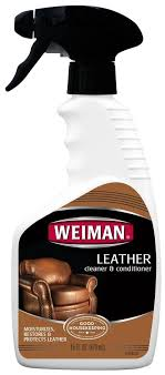 leather cleaner u0026 conditioner 16 oz 3p0zmhjl