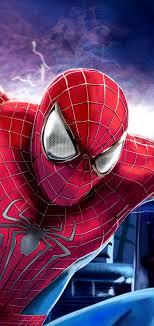 Amazing Spiderman Paint Art ...