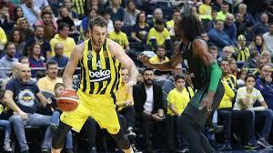 CANLI İZLE: Fenerbahçe Beko Baskonia basket maçı canlı izle ...