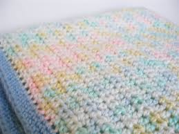 Bernat Baby Blanket Crochet Patterns