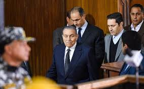 Fighters To Mubarak Launch Were Tunnels By Prison 2011 Gaza Used W466Xn7q