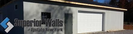 above grade superior walls ny pa