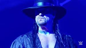WWE: The Undertaker says farewell to professional wrestling
