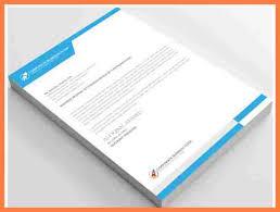 Free Microsoft Word Letterhead Templates