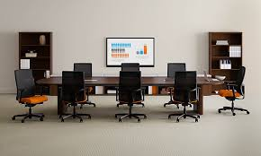 office conference table design. Preside Conference Table With Ignition Chairs Office Design