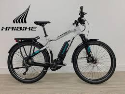 Haibike Sduro Trekking 7 0 2019 Electric Bike
