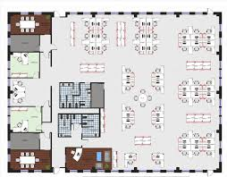 Free Office Layout Design Template Office Planning And Design Space Consultancy Strategic