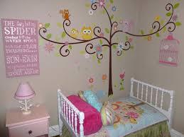 girls room wall ideas toddler girl bedroom wall decor best of toddler girls room wall decal
