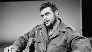che guevara facts summary com cc settings