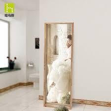 whole ha wusi japanese style furniture floor length mirror dressing mirror full length