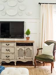 Wainscoting For Living Room How To Install Timeless Rail And Stile Wainscoting Hgtv