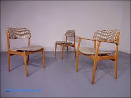 mission style glider chair elegant danish oak chairs by erik buch for od m bler