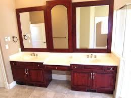 cherry wood bathroom vanities. dark wood bathroom vanity cherry vanities white with 36 . y