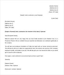 New Hire Letter Template Ksdharshan Co