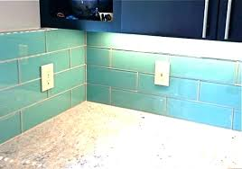 grout for glass tile subway how to designs kitchen grouting wavy tiles full size will sanded grout for glass tile