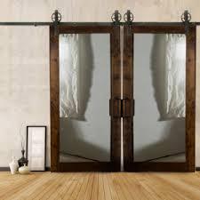 barn door mirror barn door mirror with interior barn door