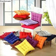 yellow patio furniture. Cheap Outdoor Seat Cushions Square Pillow Yellow Blue Grey Decorative  Patio Chair Cushion Furniture .