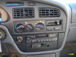 1996 Toyota Camry LE V6 Sedan Controls Photo #39428598 | GTCarLot.com