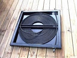 diy solar pool water heater fresh diy solar water heater kit beautiful diy solar pool heater