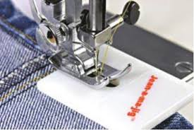 Jean Machine Sewing Machine