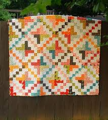 Irish Quilting Designs and Patterns & Irish Chain Quilt Made With Jelly Rolls Adamdwight.com