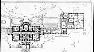 darts designcom Beautiful West Wing Floor Plans Filewhite House
