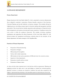 Letter Of Intent To Purchase Goods Extraordinary Life Line Feeds India Pvt Ltd