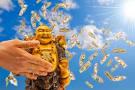 Что нужно делать на новолуние к деньгам