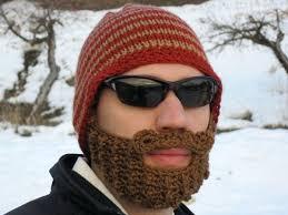Beard Hat Crochet Pattern Amazing Bearded Beanie Hats Oymemusic