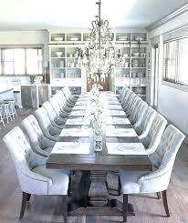 Dining Tables Astounding Long Room Table Large My Dream Seats 14 Kitchen  Cabinets Ideas .