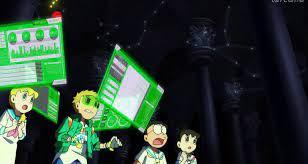 Part 5] Doraemon: Nobita Và Đảo Giấu Vàng - Doraemon: Nobita's Treasure  Island (2018) - Video Dailymotion