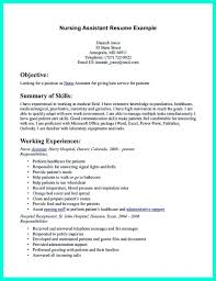 Good Caregiver Resume Sample It's not quite difficult to make CAN Resume There are some good 35