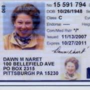 Id Pleads Fake To Man Case Virginia net Welcome In Guilty Idscan Ix6XRX