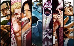 If you have your own one, just create an account on the website and upload a picture. One Piece Boa Hancock Panels Hd Wallpapers Desktop And Mobile Images Photos