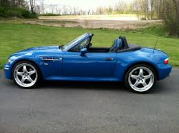 BMW Convertible 2001 bmw m roadster : 2001 Bmw Z3 m roadster – pictures, information and specs - Auto ...