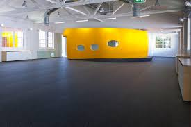 pictures of the the indoor and outdoor use of the rubber flooring