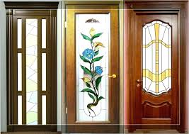 stained glass french door interior doors front ideas salvage and windows houston fre