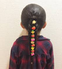 Images Tagged With 女の子ヘアアレンジ On Instagram