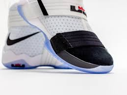 lebron james shoes soldier 10. available now nike lebron soldier 10 black toe lebron james shoes d